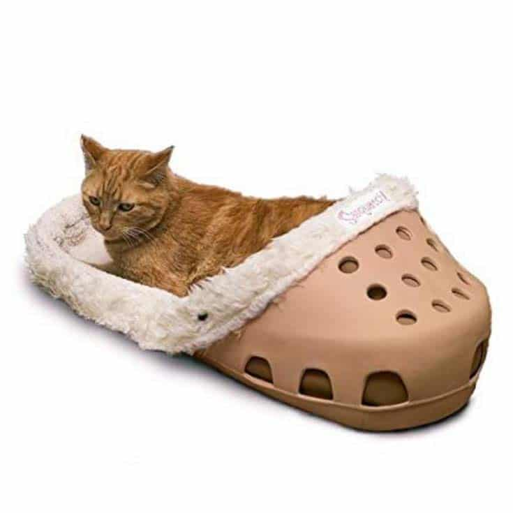 Giant Shoe Beds
